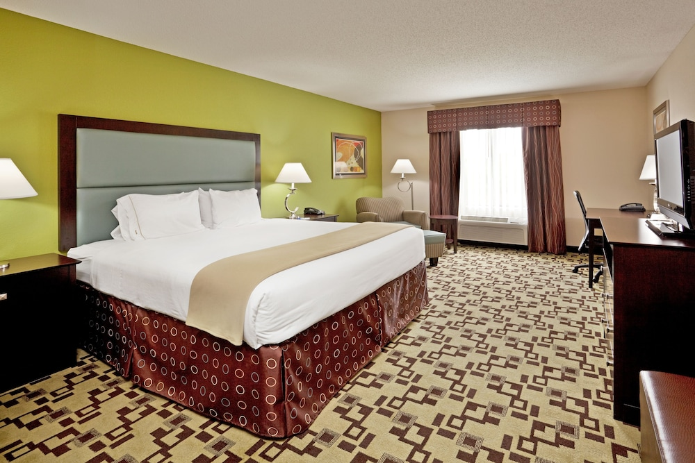 Room, Holiday Inn Express Troutville