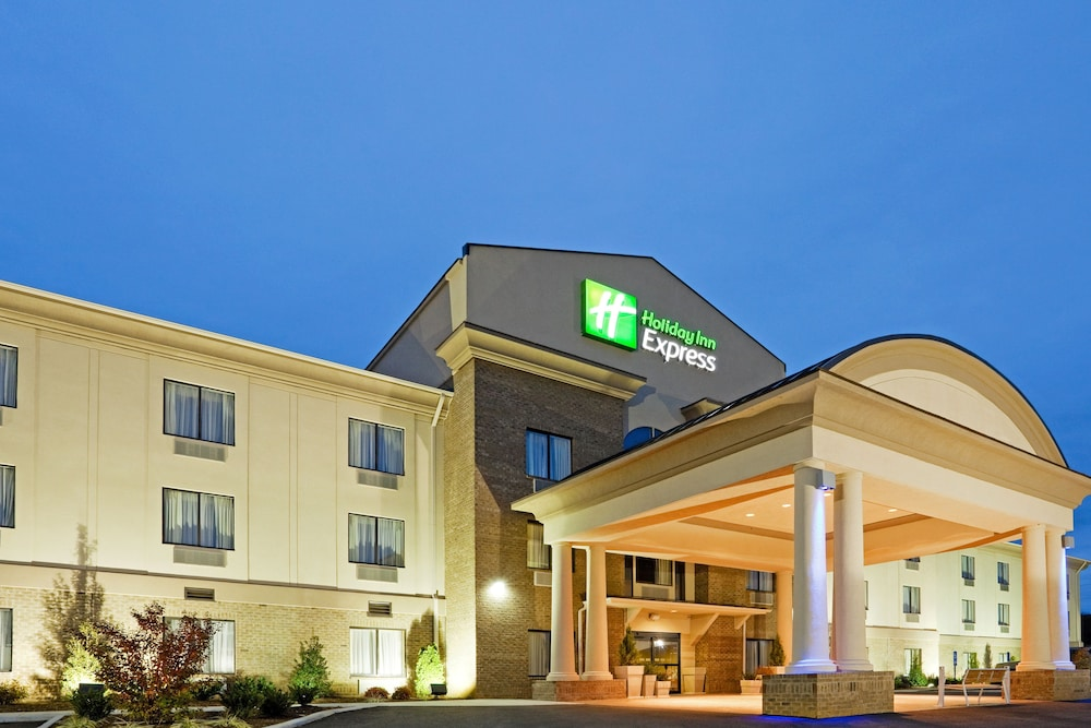 Featured Image, Holiday Inn Express Troutville