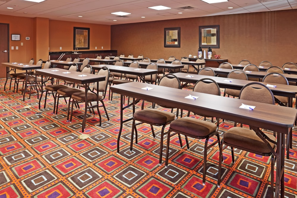 Meeting Facility, Holiday Inn Express Troutville