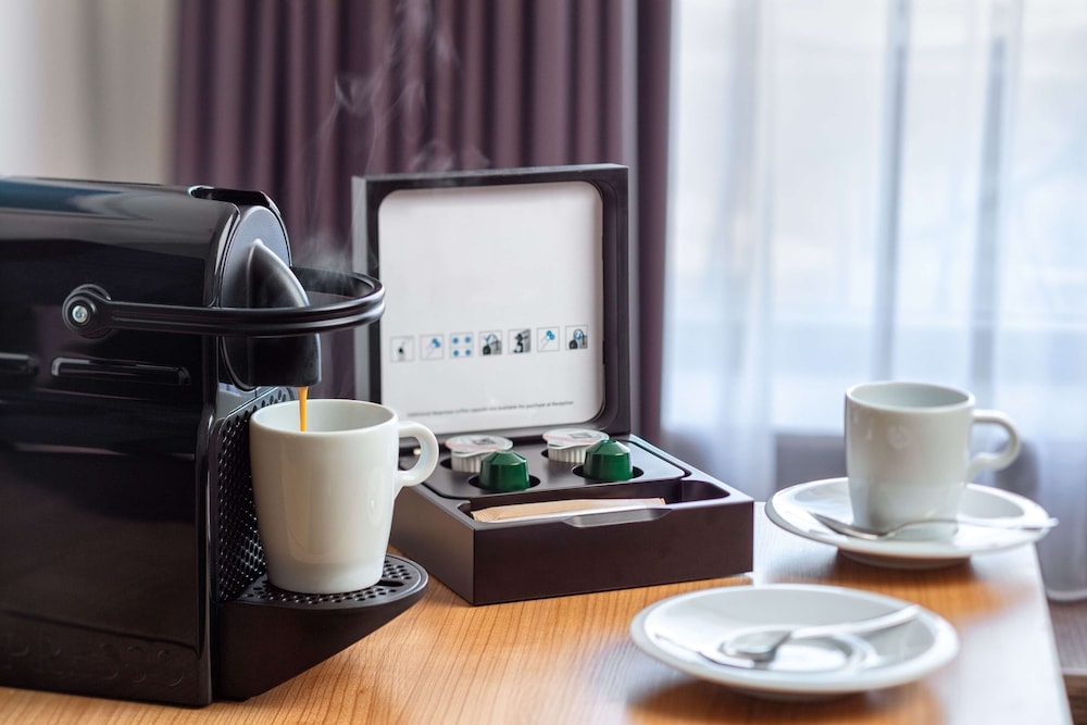 Coffee and/or Coffee Maker, Hermitage Hotel Prague