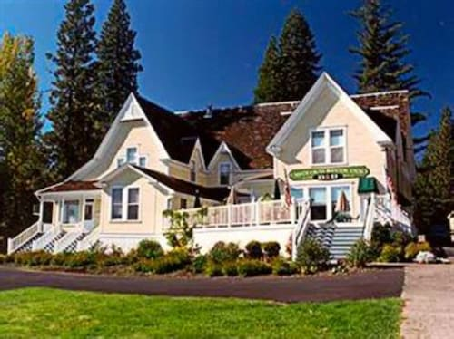 Check Expedia for Availability of McCloud River Inn