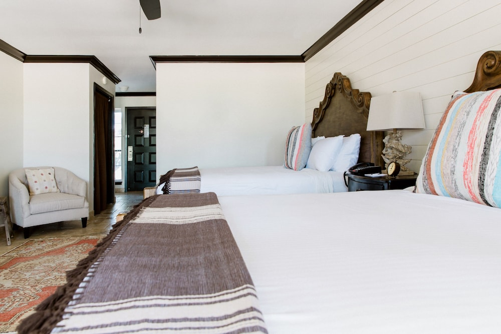 Room, Hillside Boutique Hotel