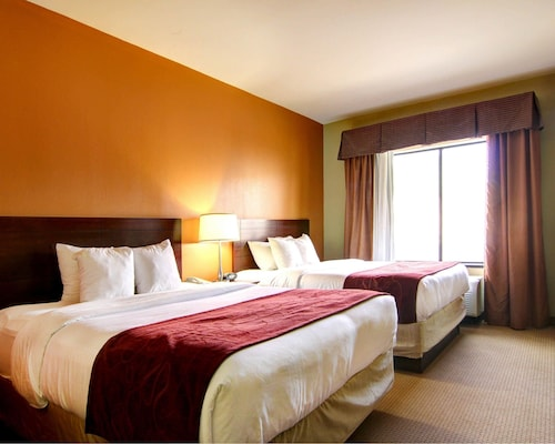 Great Place to stay Comfort Suites El Paso West near El Paso