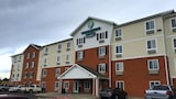 WoodSpring Suites Macon North - Macon Hotels