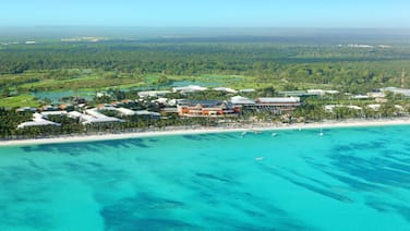 Barceló Bávaro Palace - All Inclusive
