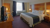 Fairfield Inn by Marriott New York Manhattan/Times Square - New York Hotels