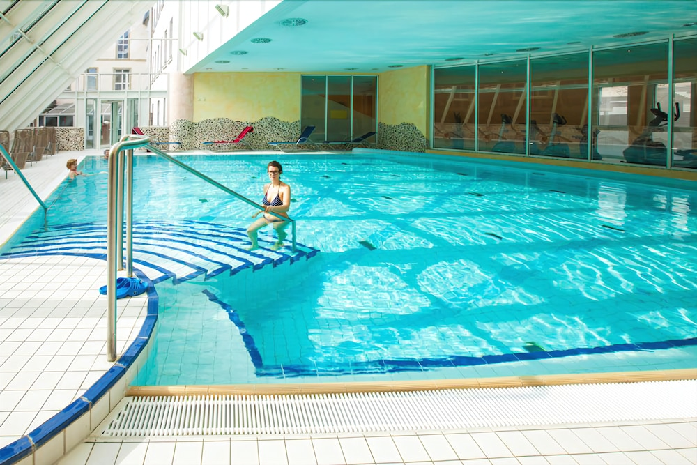 Hotel Kaiserhof Victoria Bad Kissingen Empfehlungen