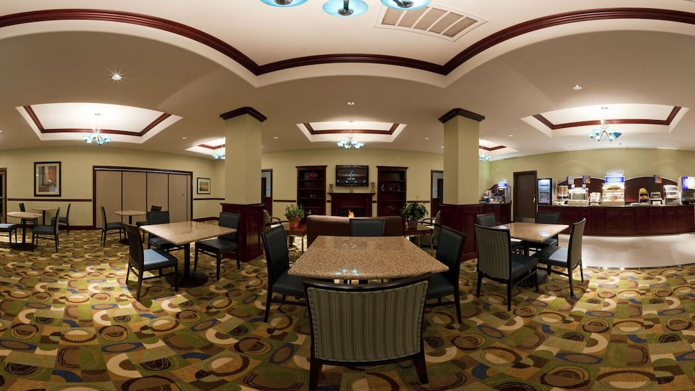 Holiday Inn Express Hotel & Suites Pauls Valley - Reviews