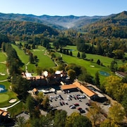 The Waynesville Inn Golf Resort and Spa