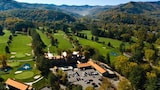 The Waynesville Inn Golf Resort and Spa - Waynesville Hotels