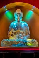 Buddha-Bar Hotel Prague (20 of 50)