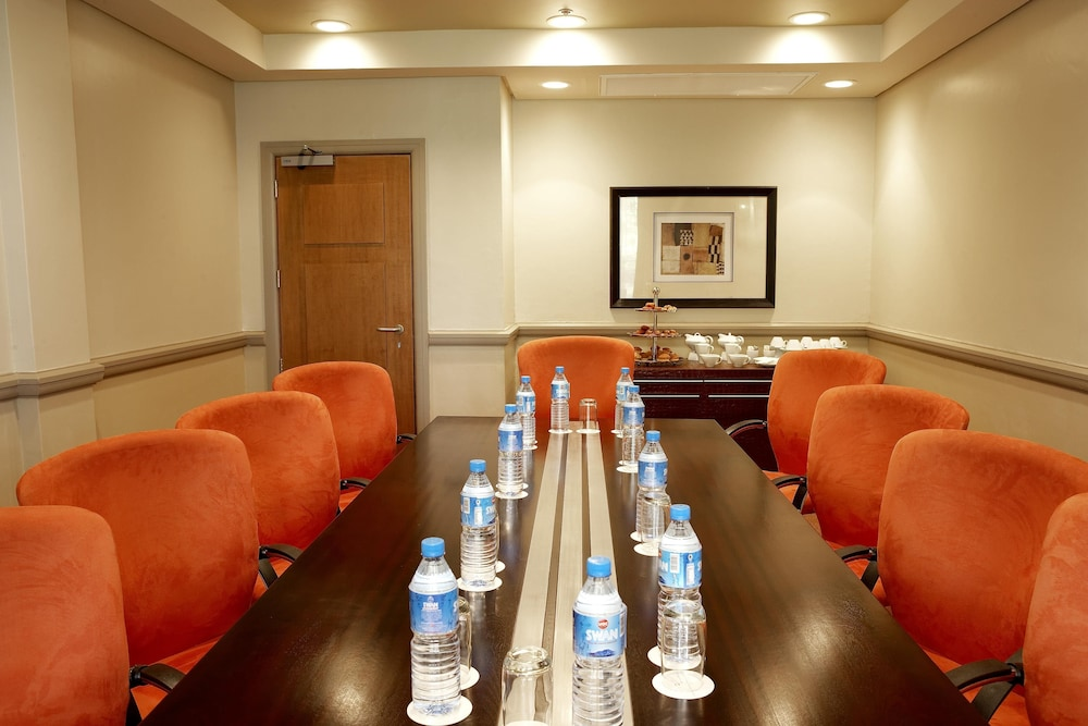 Meeting Facility, The Federal Palace Hotel & Casino