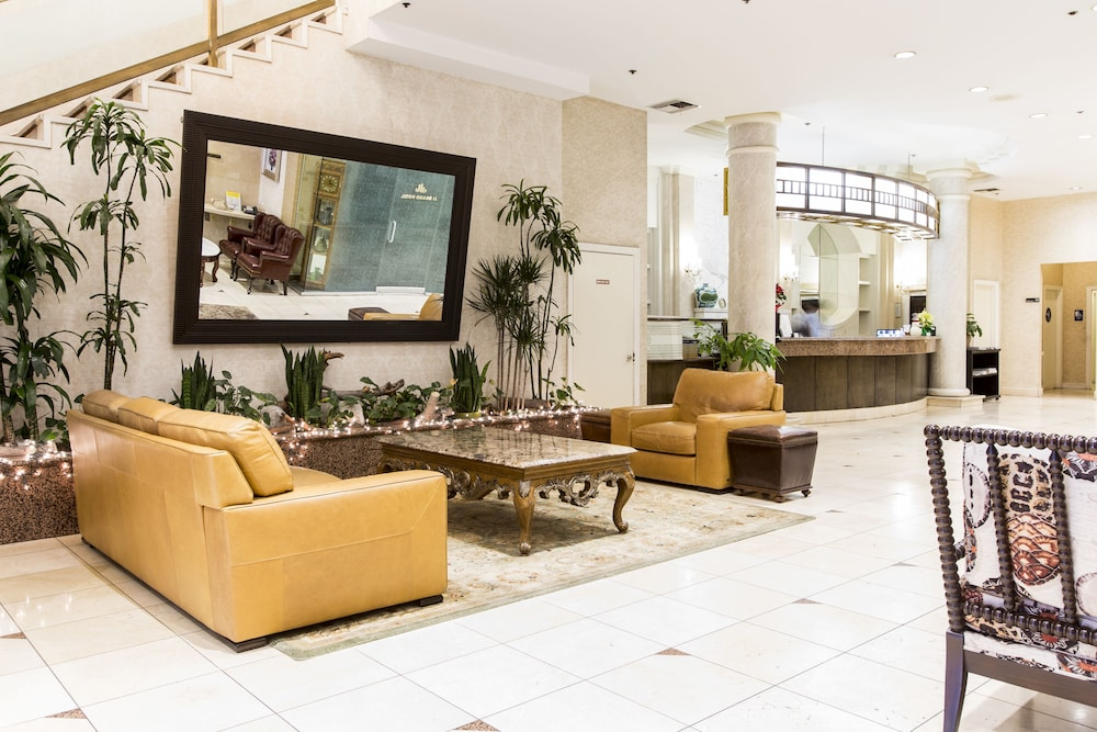 Jj Grand Hotel Wilshire In Los Angeles Hotel Rates Reviews On Orbitz