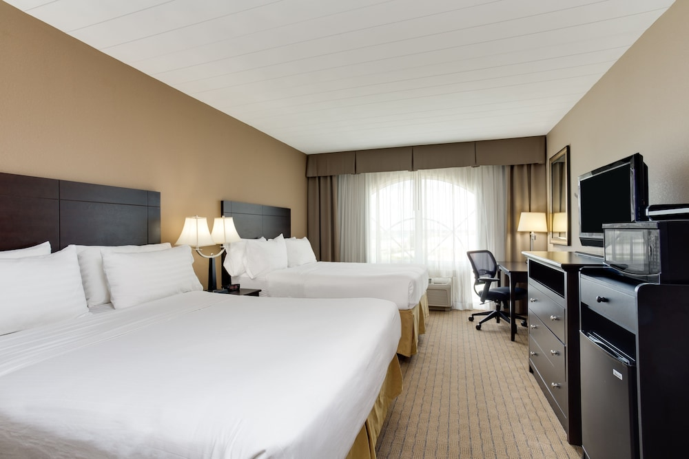 Room, Holiday Inn Express Hotel & Suites Fort Myers East - The Forum