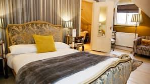 10 bedrooms, premium bedding, in-room safe, desk