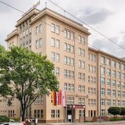 Leonardo Hotels Potsdam Berlin Hotels Expedia De