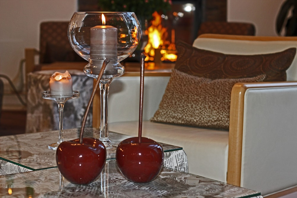 Balance Das 4 Elemente Spa Golf Hotel In Poertschach Am