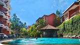 The Baga Marina Beach Resort & Hotel - Baga Hotels