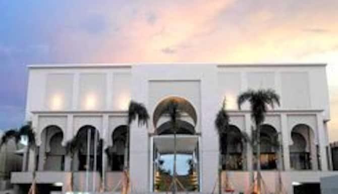 The Pade Hotel Banda Aceh Expedia Co Id
