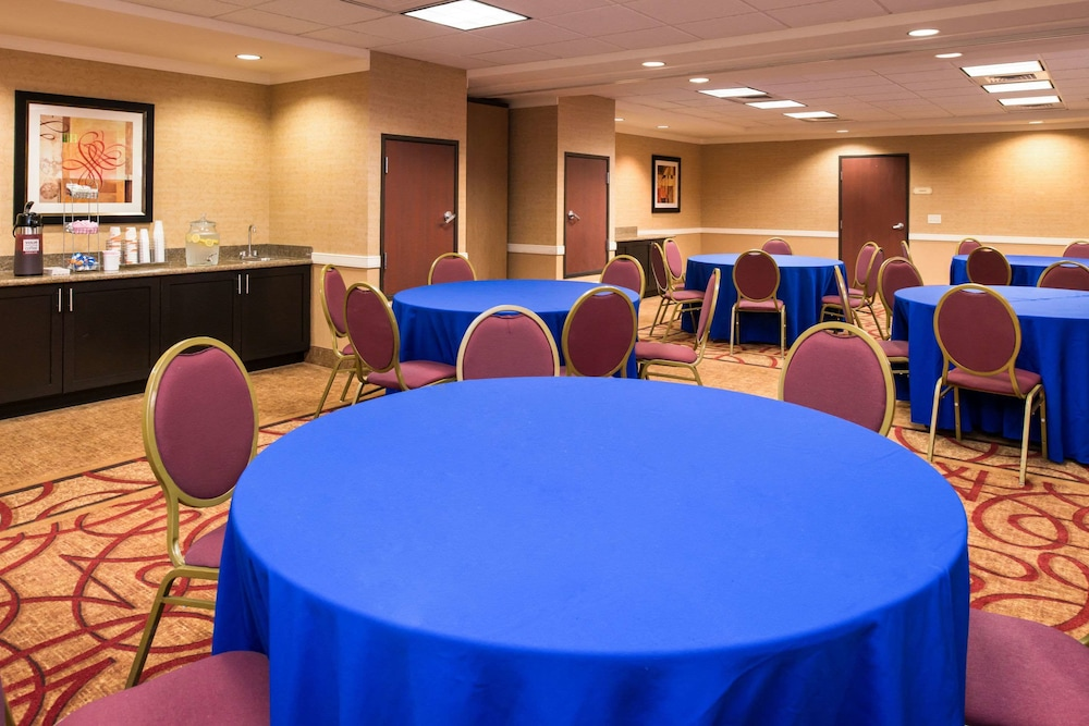 Meeting Facility, Comfort Suites Ontario Airport Convention Center