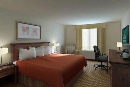 Country Inn Suites By Radisson Marion Il In Carbondale Hotel Rates Reviews On Orbitz