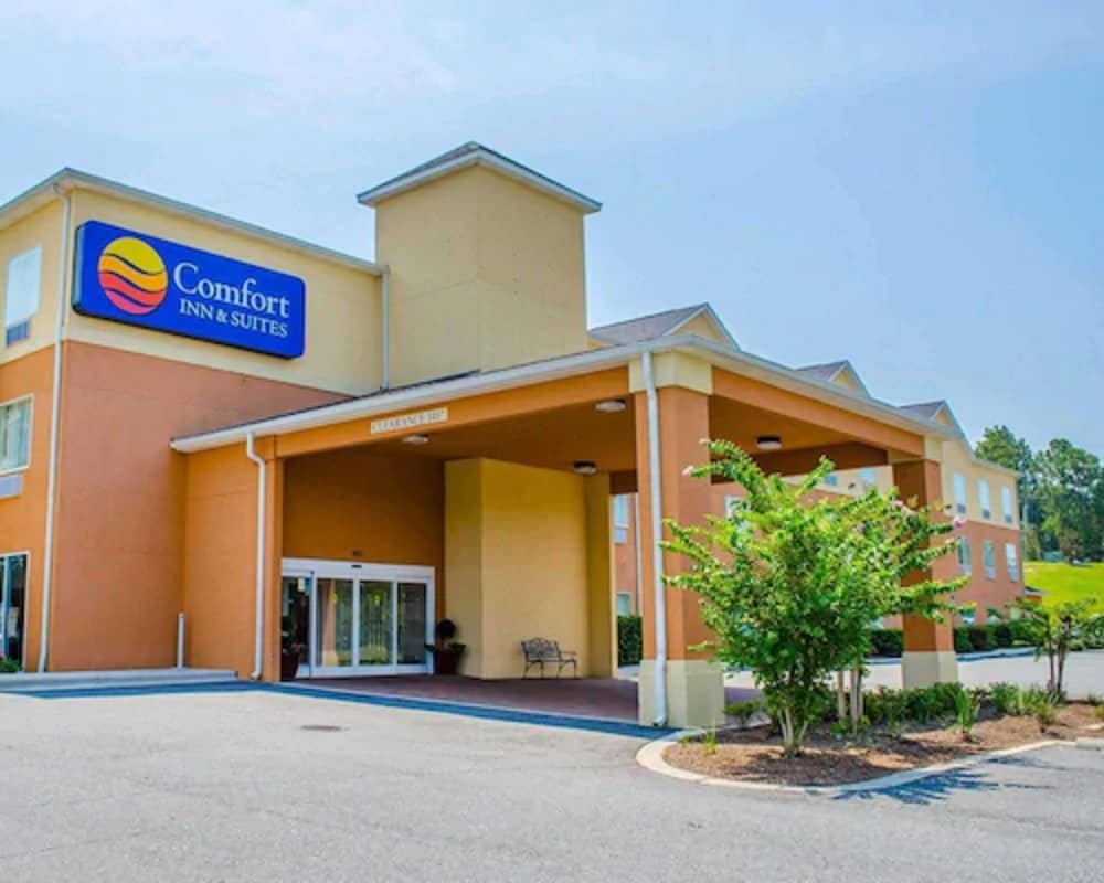 Featured Image, Comfort Inn & Suites Crestview