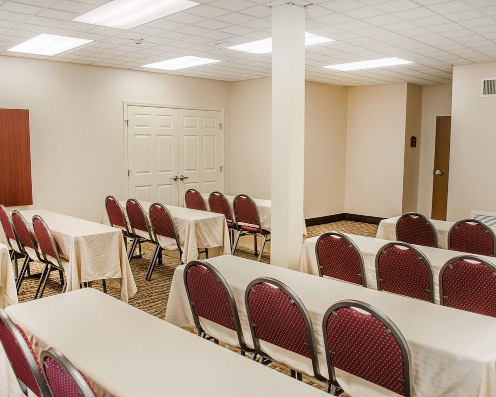 Meeting Facility, Comfort Inn & Suites Crestview