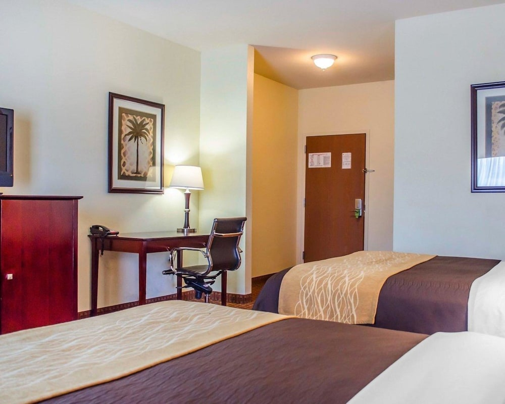 Room, Comfort Inn & Suites Crestview