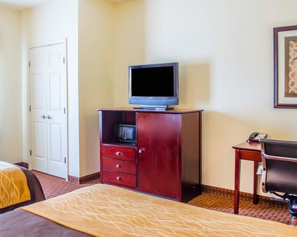 Room Amenity, Comfort Inn & Suites Crestview