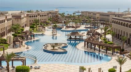 Sentido Mamlouk Palace Resort - All Inclusive