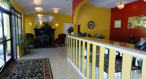 Great Place to stay Golden Manor Inn & Suites near Muldraugh