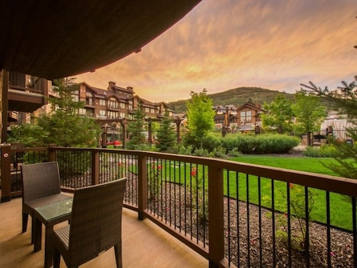 Waldorf Astoria Park City 2017 Room Prices Deals Reviews Expedia