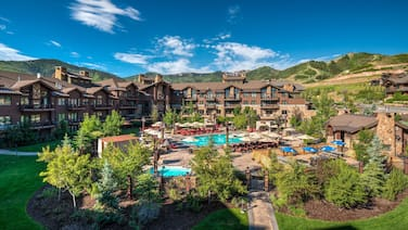 Waldorf Astoria Park City