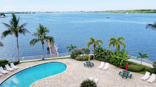 Great Place to stay Boca Ciega Resort near St. Petersburg