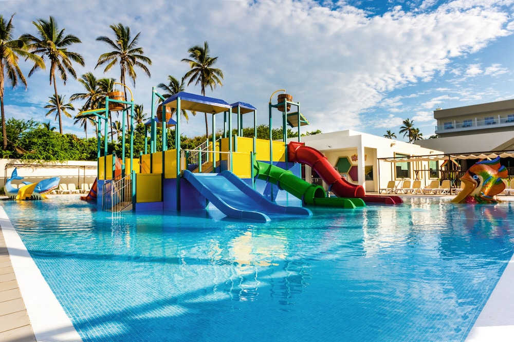 Children's Pool, Riu Emerald Bay All Inclusive