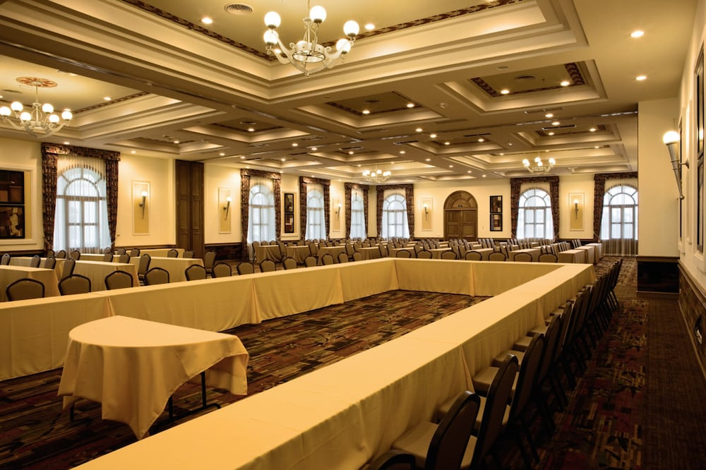 Meeting Facility, Riu Emerald Bay All Inclusive