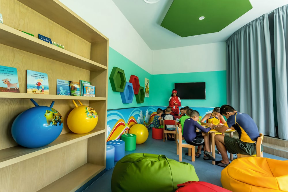 Children's Play Area - Indoor, Riu Emerald Bay All Inclusive