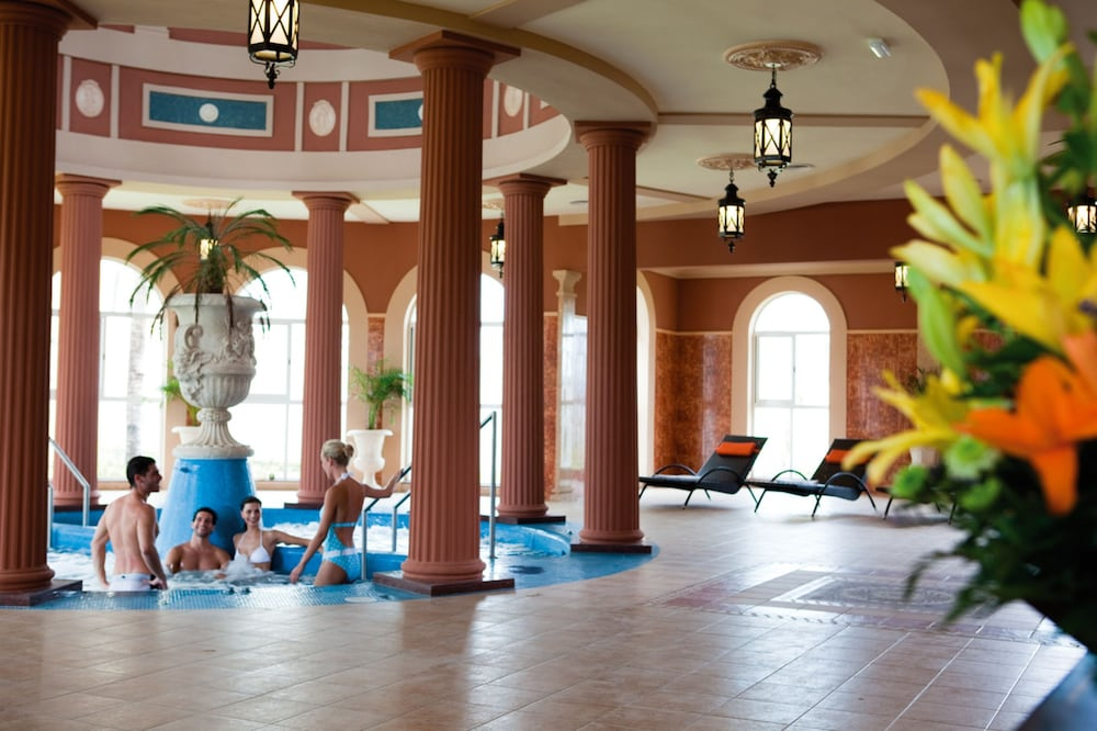 Spa, Riu Emerald Bay All Inclusive