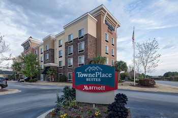 TownePlace Suites by Marriott Columbia Southeast/Ft Jackson