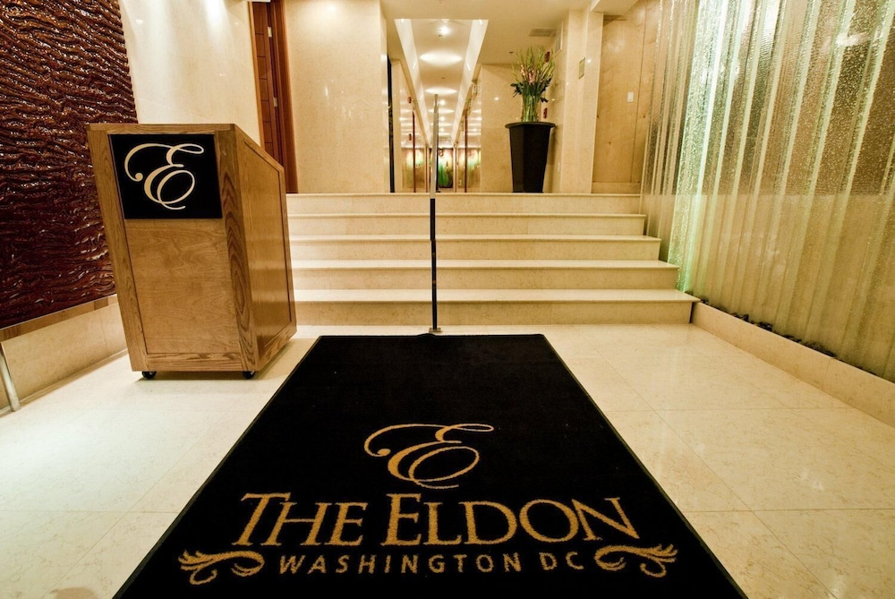 Exterior, The Eldon Luxury Suites