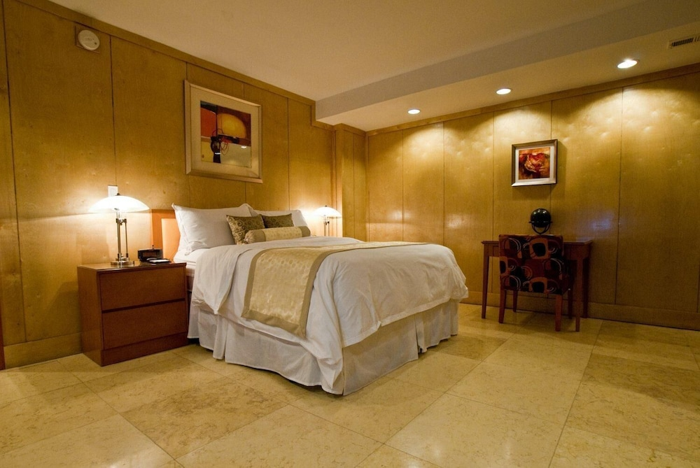 Room, The Eldon Luxury Suites