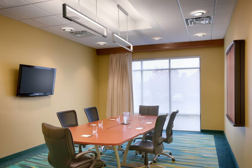 Meeting Facility, SpringHill Suites by Marriott Provo