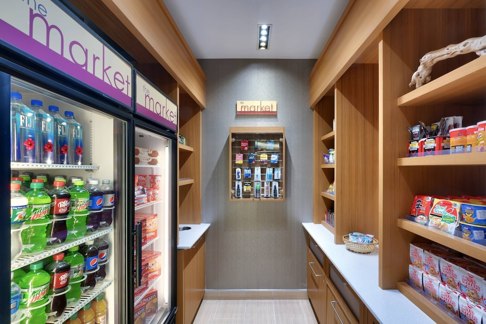 Gift Shop, SpringHill Suites by Marriott Provo