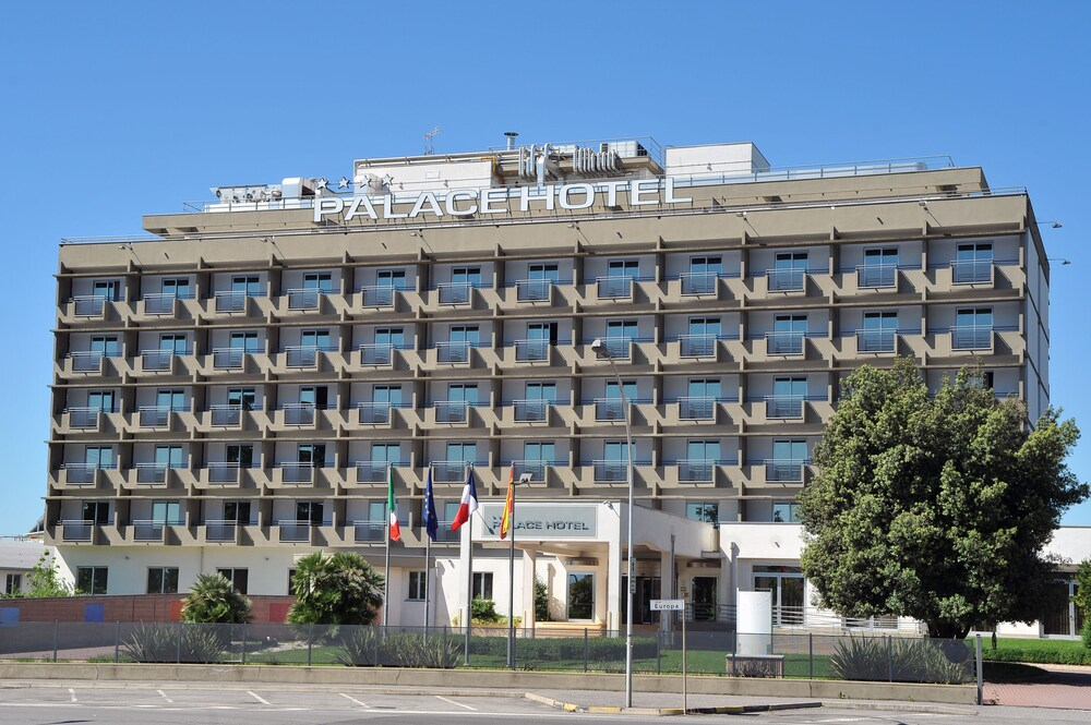 Palace Hotel Leolandia