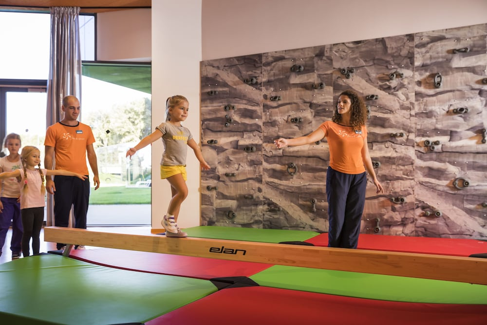 Sports Facility, Family Hotel Amarin, Rovinj