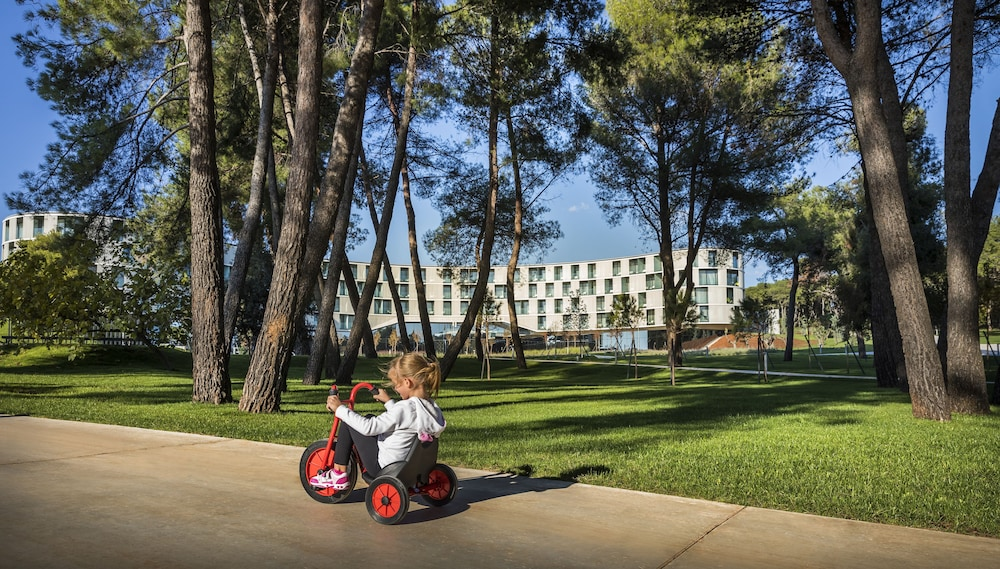 Bicycling, Family Hotel Amarin, Rovinj