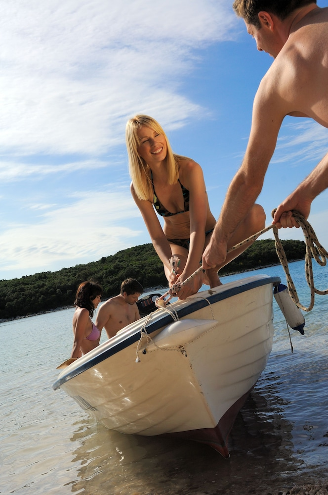 Boating, Family Hotel Amarin, Rovinj