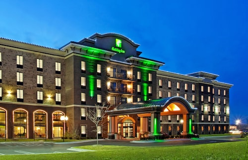 Holiday Inn Midland, an IHG Hotel