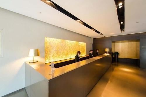 ザ エンパイア ホテル 香港 コーズウェイ ベイ