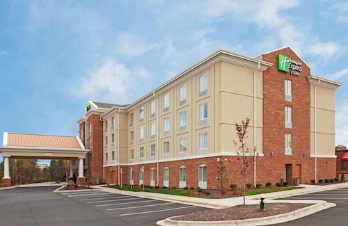 Holiday Inn Express Hotel & Suites Greensboro Airport Area